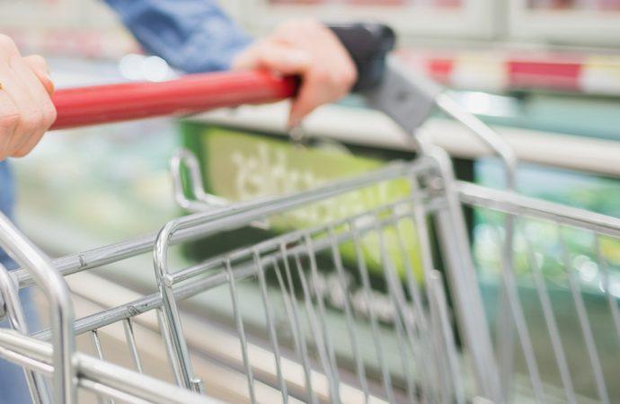 Ist ein geplanter Einkauf die Grundlage für gesunde Ernährung?