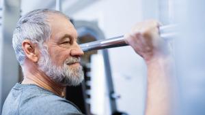 Verlangsame die Alterung deiner Kunden durch gezieltes Training