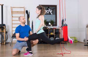 Wie kannst du Muskeln und Nervensystem optimal trainieren?