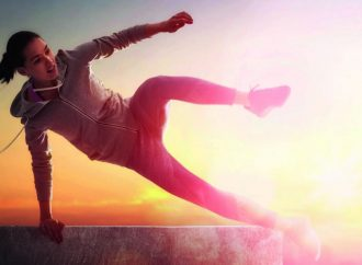 Parkour – Modetrend oder effektive Trainingsform?