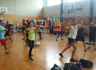 Rückblick: IFAA CAMP am Olympiastützpunkt in Heidelberg