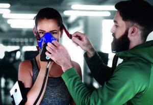 Smarte Leistungs- und Stoffwechselanalyse