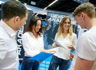 FIBO 2019 sucht das beste Startup der Messe