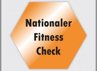 Nationaler Fitness Check