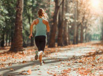 Sport reduziert Stresshormone bei Depression