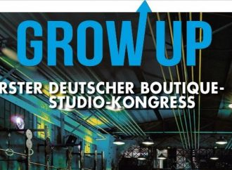 Hochkarätige Speaker beim Grow Up