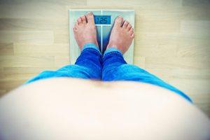 6 Gründe für Übergewicht