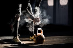NEUE POWER IM FUNCTIONAL TRAINING MARKT