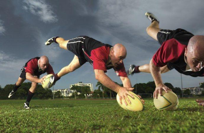 Fitness in Neuseeland