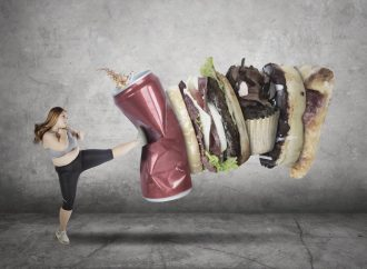 Fitnesstraining bei: Adipositas