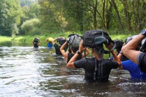 Abenteuer Bootcamp