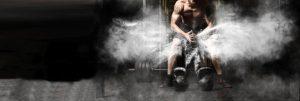Krafttraining und Beweglichkeit