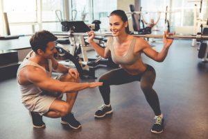5 Gründe um Fitnesstrainer zu werden