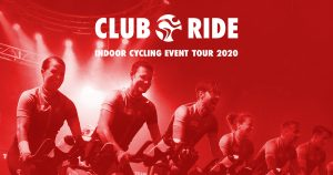 Team ICG® Club Ride Tour 2020