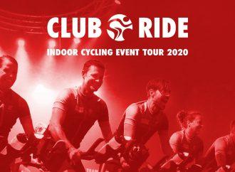 Team ICG® Club Ride Tour 2020