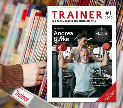 Cover-Trainer-am-Kiosk-Banner-Ausgabe