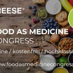 Food As Medicine Online-Kongress