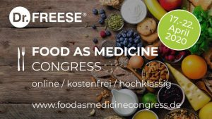 Food As Medicine Online-Kongress