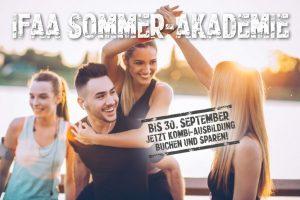 IFAA Sommer-Akademie