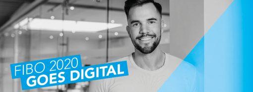FIBO 2020 findet im Oktober als Digital-Event statt