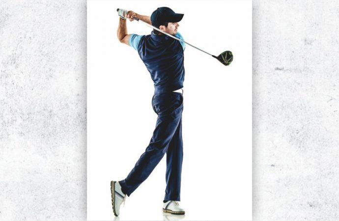 Fitness für Golfer