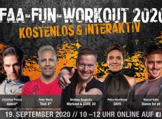 IFAA-Fun-Workout 2020