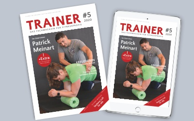 Trainer2020-05-Cover Trainer Professional - im Abo