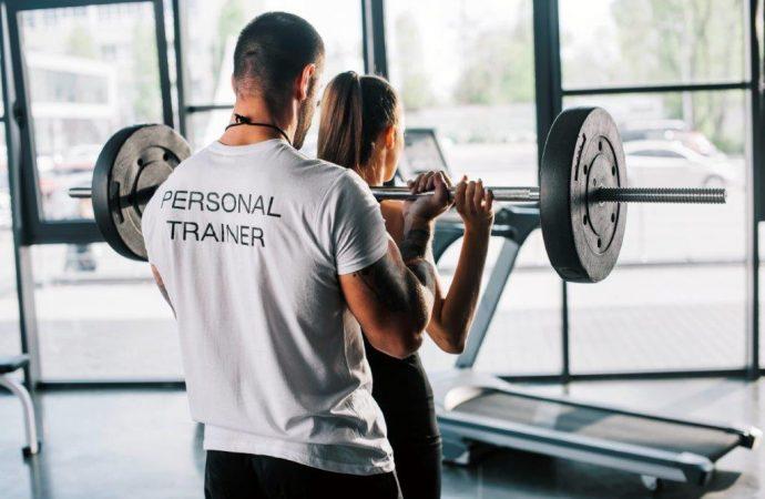 Personal Training auf Wachstumskurs
