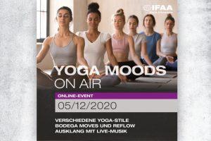 Yoga MOODS On Air