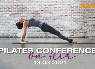 IFAA Pilates Conference