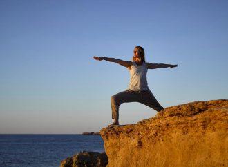 Kostenloser Yoga-Retreat für TRAINER-Leser