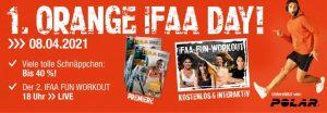 Orange IFAA Day