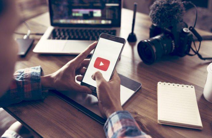 Marketing mit Youtube