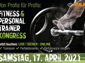 Fitness- & Personal Trainer-Onlinekongress
