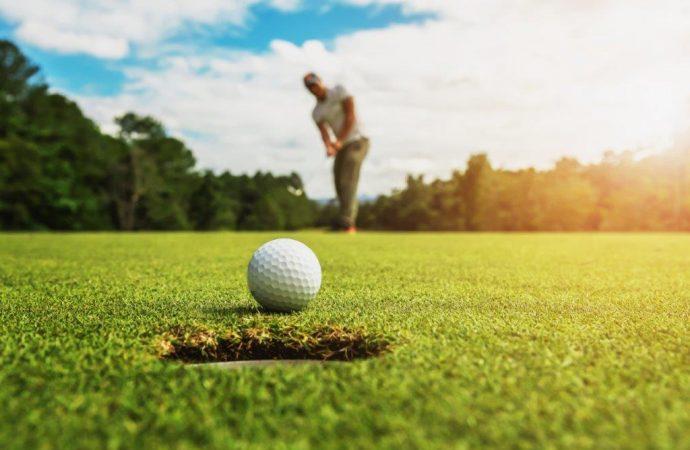 Neuroathletik für Golfer