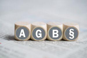 Trainervertrag und AGB