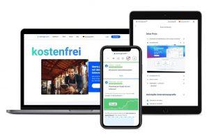 Neue Marketing-App