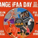 ORANGE IFAA DAY am 22. und 23. Juli