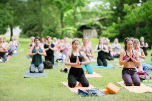 Yomondis Yoga-Festival