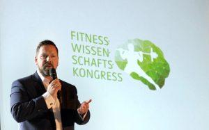 Symposium des Fitnesswissenschaftsrates